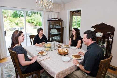 Канада: воссоединение с семьёй в 2021 году