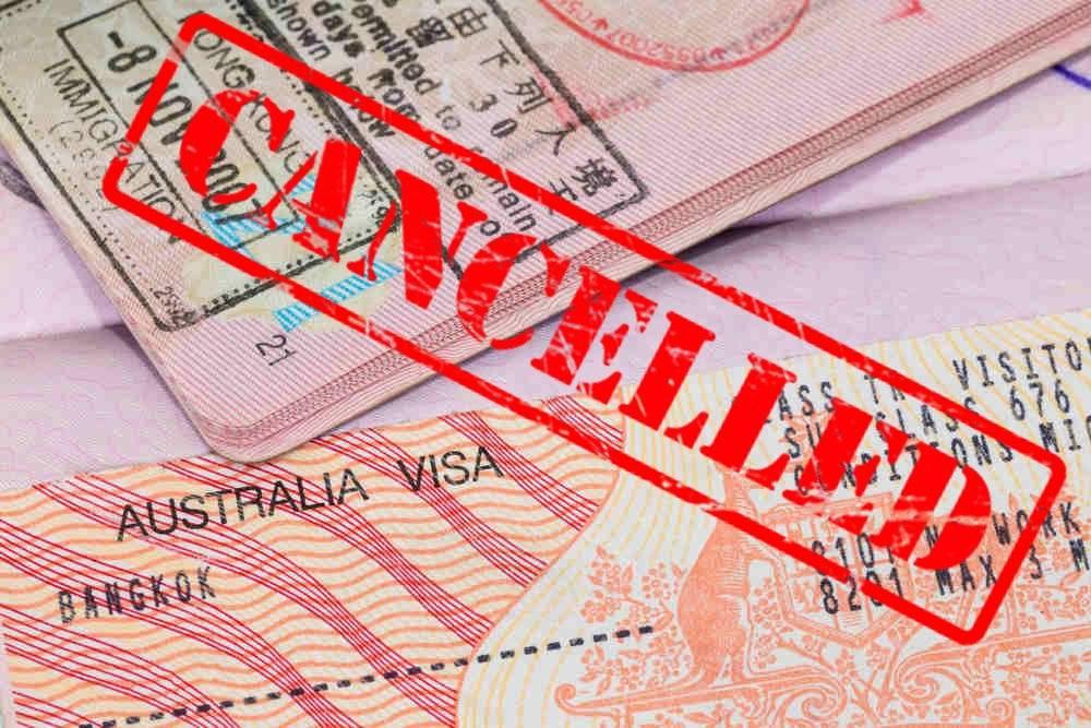 Виза в австралию для россиян в 2021 году