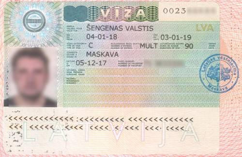 Виза в латвию для россиян 2021: нужна ли, полный гид по процедуре оформления