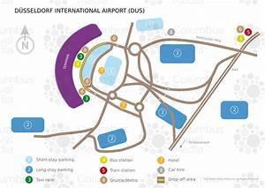 Аэропорт дюссельдорф