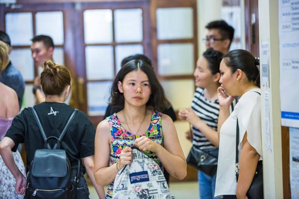 Русскоязычные о том, как поступили в университеты израиля, о сложностях обучения и перспективах