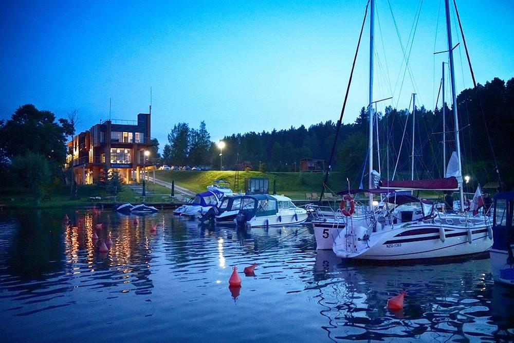 Водный мир. мазурские озёра, польша - секреты отдыха на польских озерах