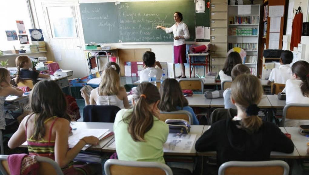 Как организована система образования франции ?
