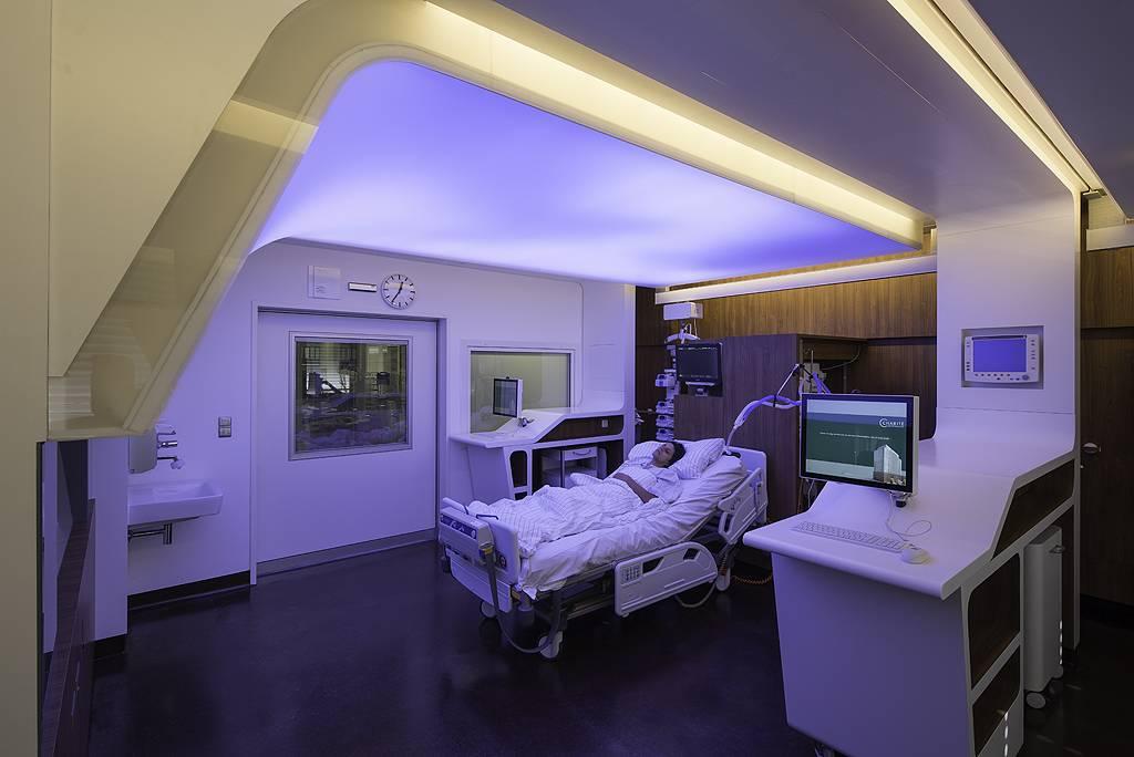 Клиника шарите (берлин, германия): цены, отзывы о лечении