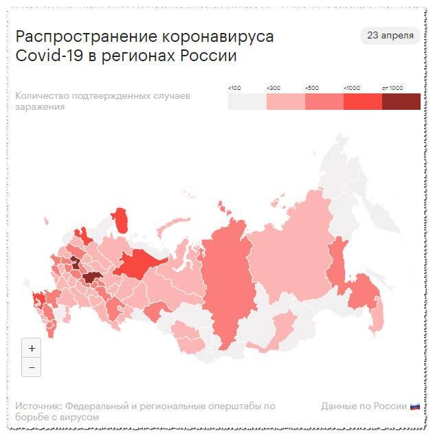 Коронавирус в россии ситуация на 1 марта 2021 года