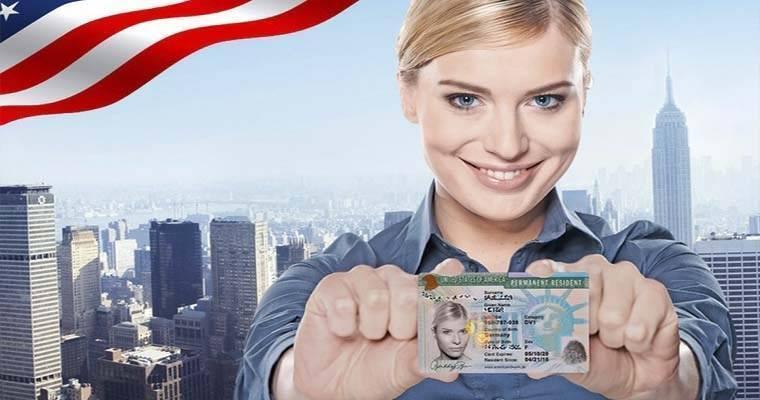 Как получить грин-карту (green card) сша в 2021, 2022, 2023 году