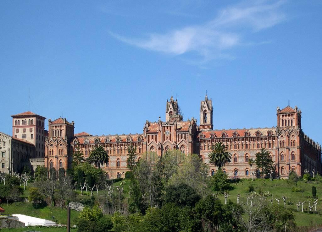 Вопросы высшего образования в испании. испания по-русски - все о жизни в испании