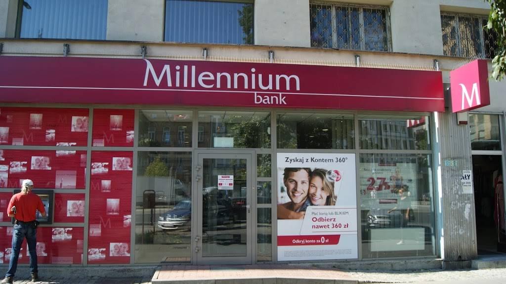 """Банк прошлого, сегодняшнего и будущего — """"банк миллениум"""" в польше"""