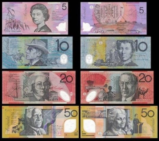 Купить банкноты австралии на интернет-аукционе соберу.ру | банкноты австралии: цены, фото, описание