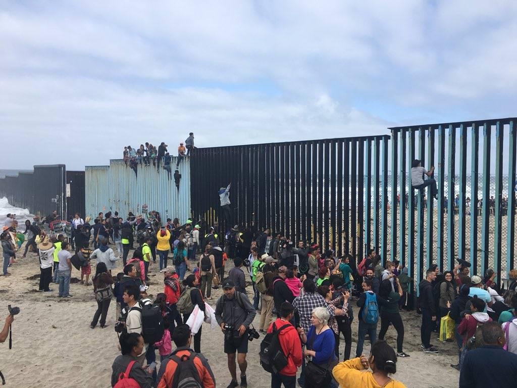 Граница мексики и сша: правила пересечения и оформление виз в 2020 году