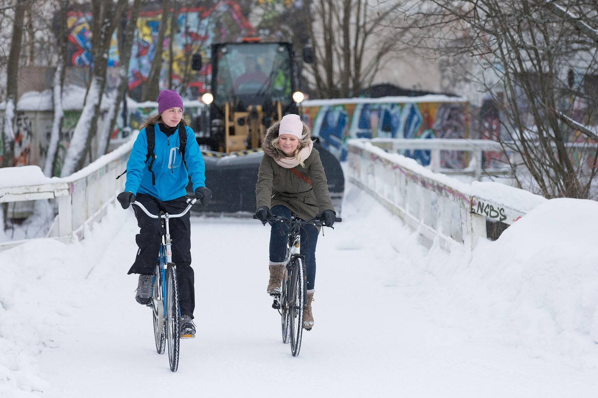 На велосипеде по финляндии: инструкция по применению. новости - россия. metro