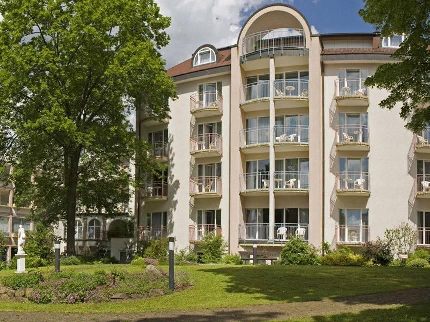 Курорт-санаторий баден-баден в германии: что лечат, услуги, цены