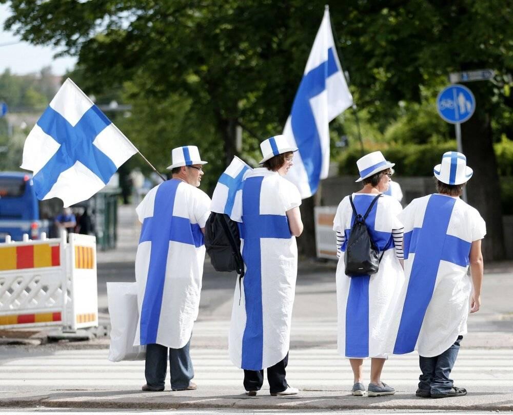 Виза невесты в финляндию