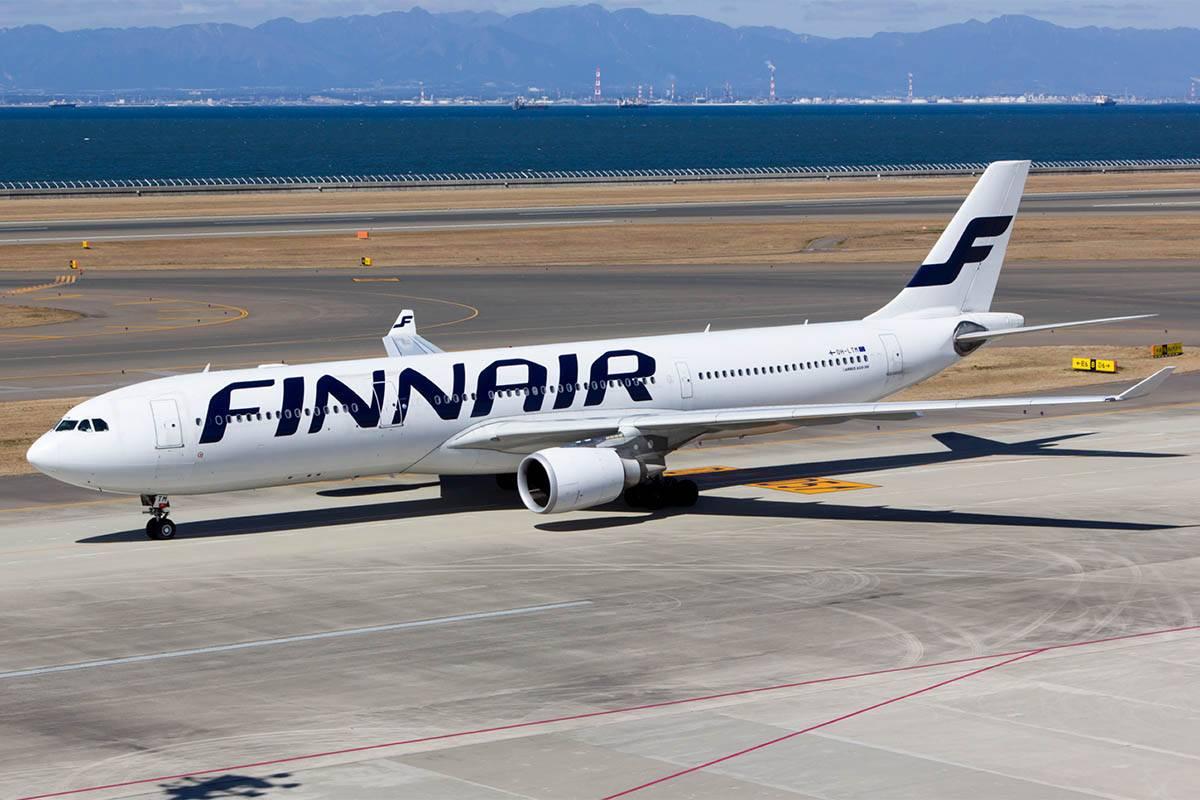 Авиаперевозчик finnair: пошаговая инструкция регистрации на рейс