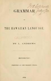 Wikizero - гавайский язык