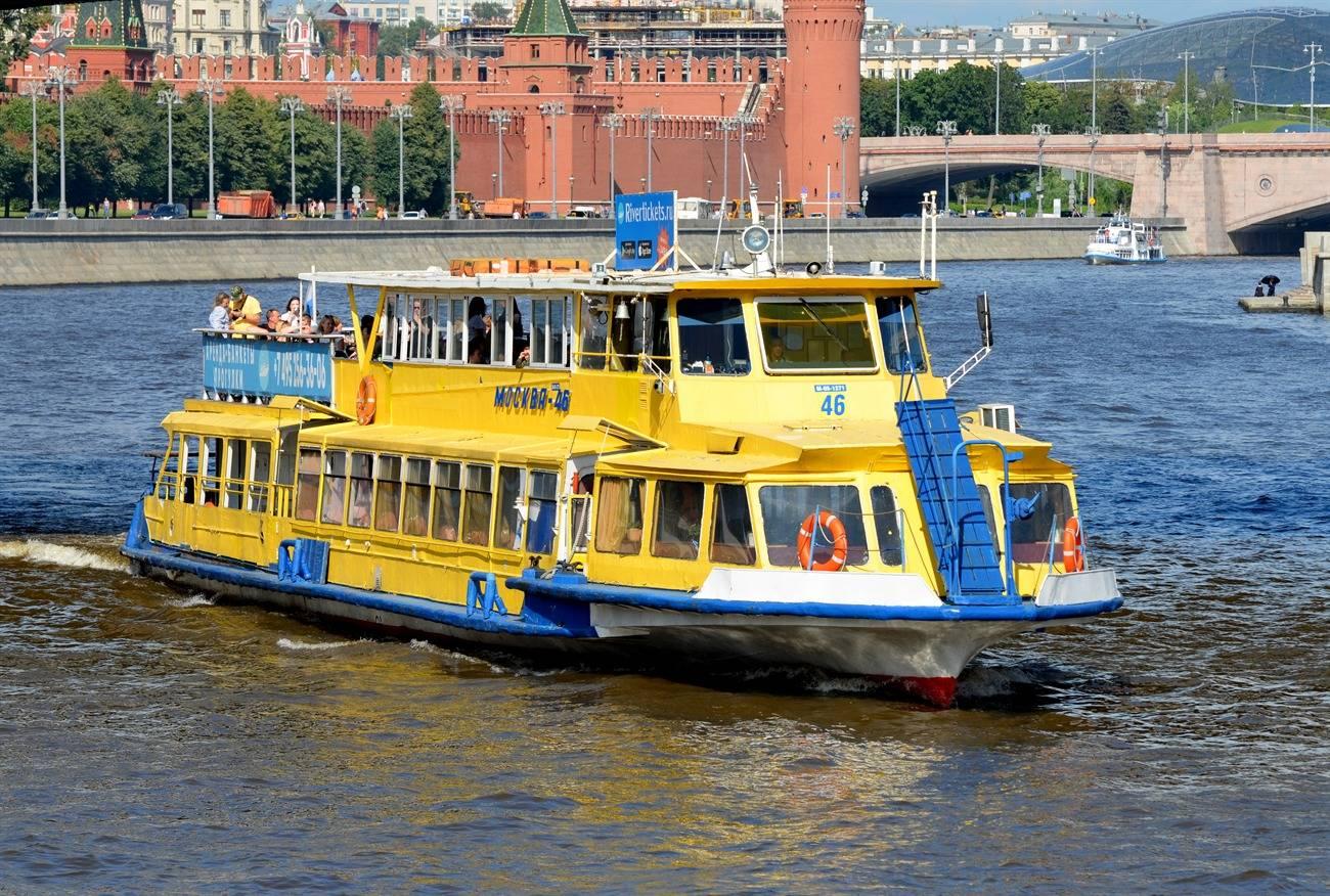 Интересные факты о водном транспорте
