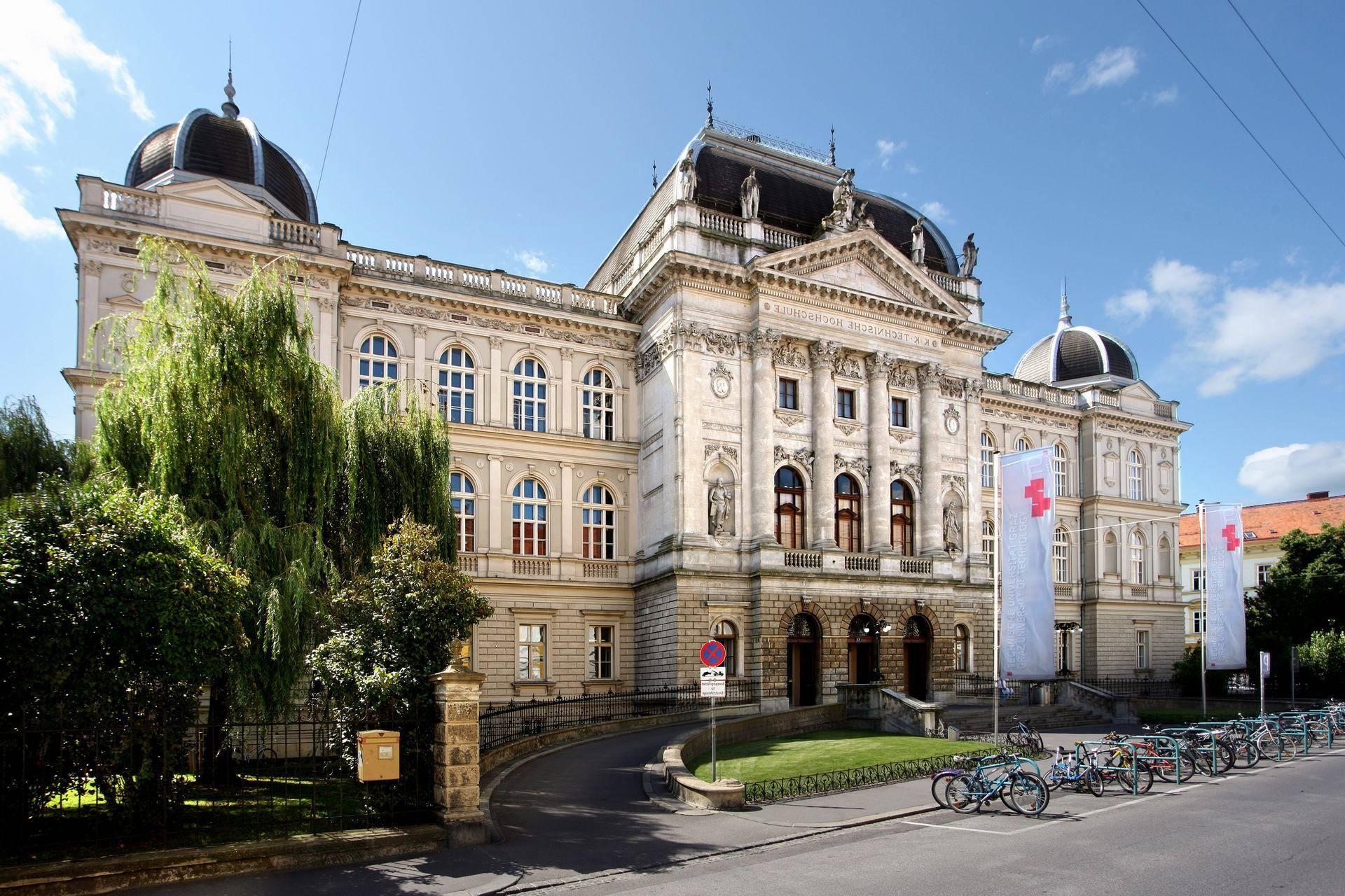 Система высшего образования в австрии | штудирен