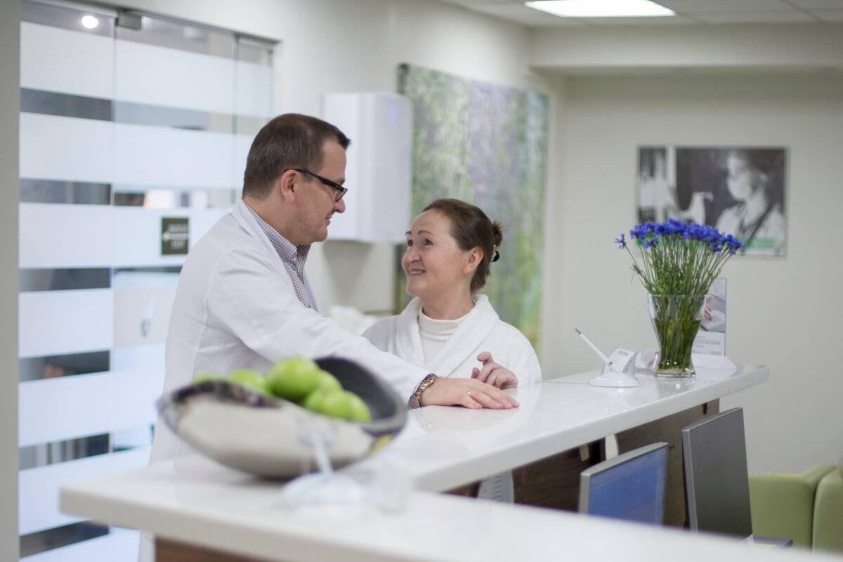 Лечение и реабилитации онкологических больных в марианских лазнях