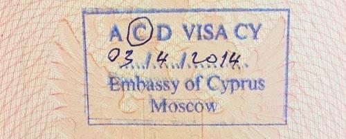 Гражданство кипра для россиян