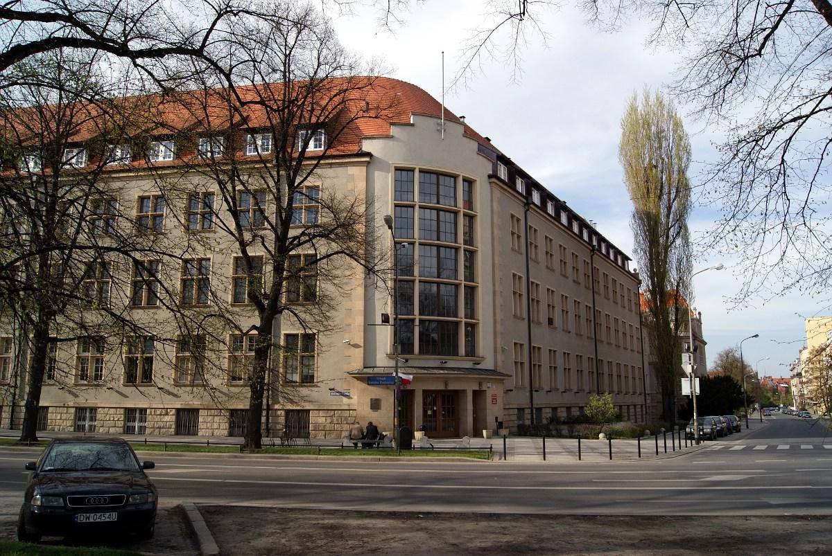 Высшие учебные заведения Вроцлава