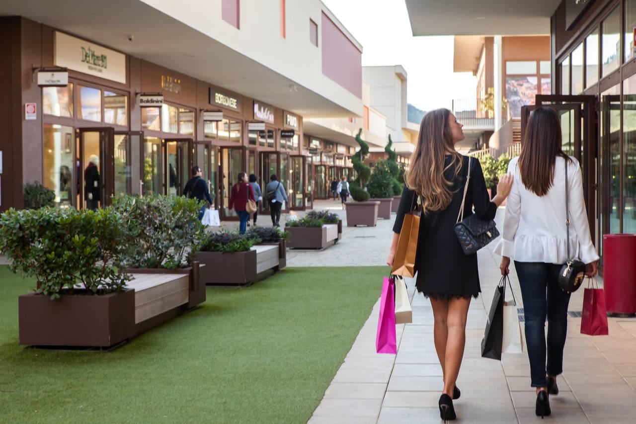 Шоппинг в турции — магазины, распродажи 2021 на туристер.ру