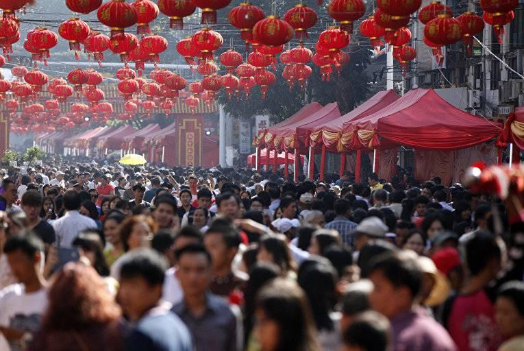 О жизни в китае для иностранцев в 2021 году