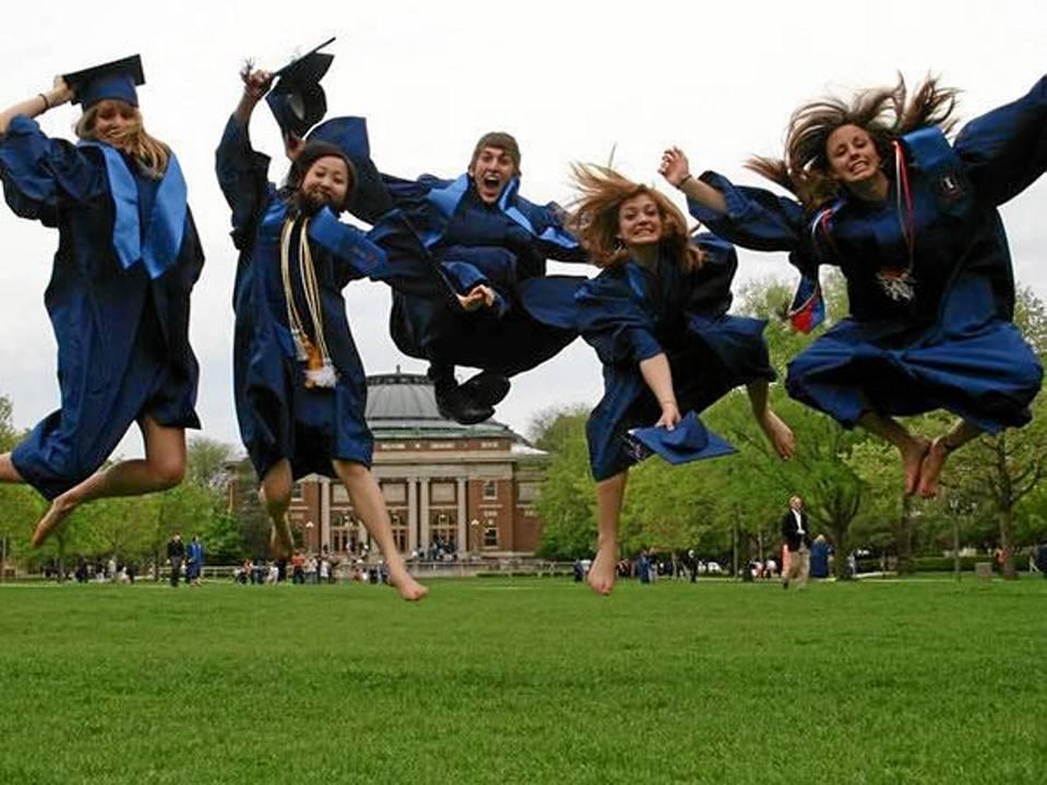 Сколько стоит обучение в университете в испании?