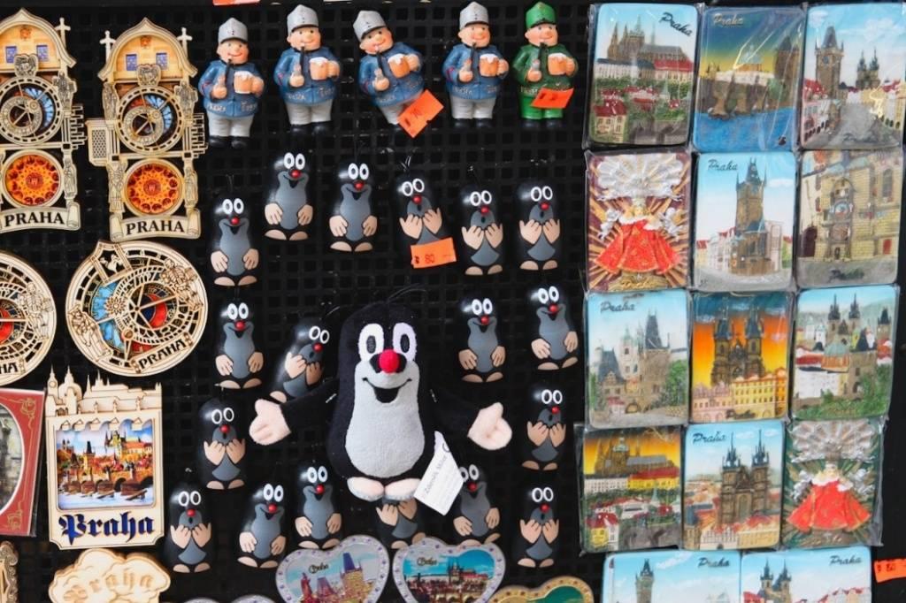 Что привезти из таллина - топ-6 подарков (с фото от туриста)