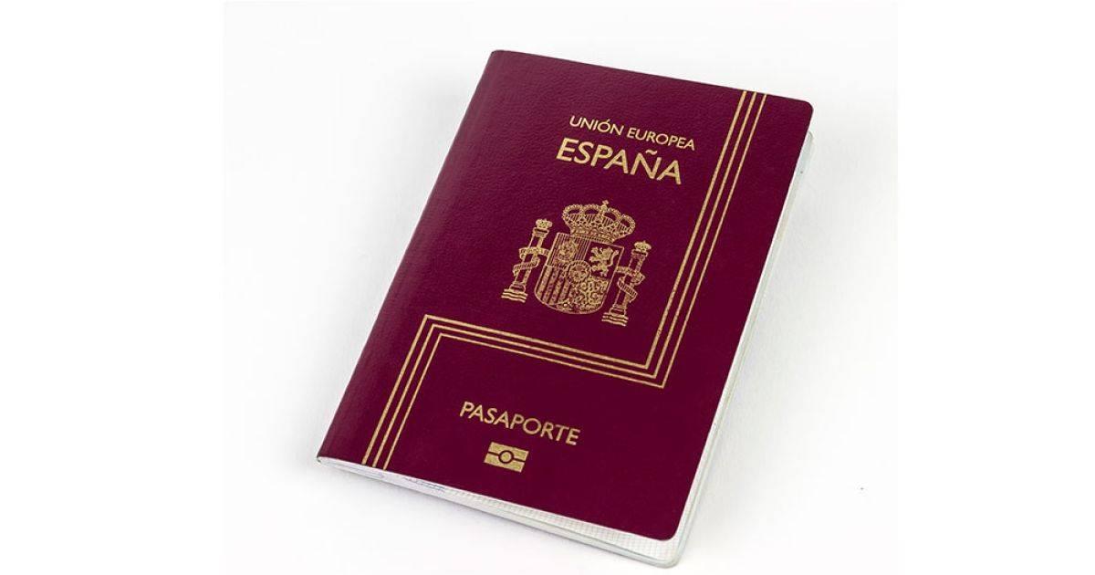 Гражданство испании: все способы получения