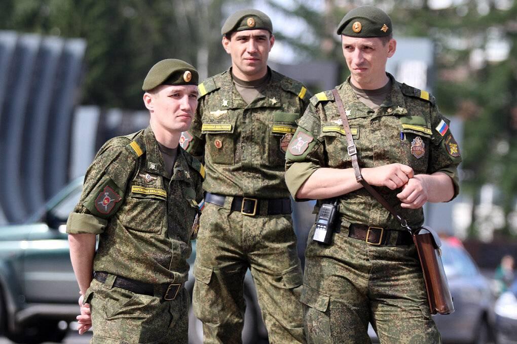 Служба в армии других стран для граждан россии и снг 2021 – 2022 год