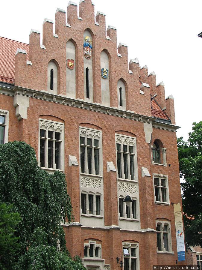 Ягеллонский университет в кракове № факультеты, отзывы и цены в uniwersytet jagielloński w krakowie