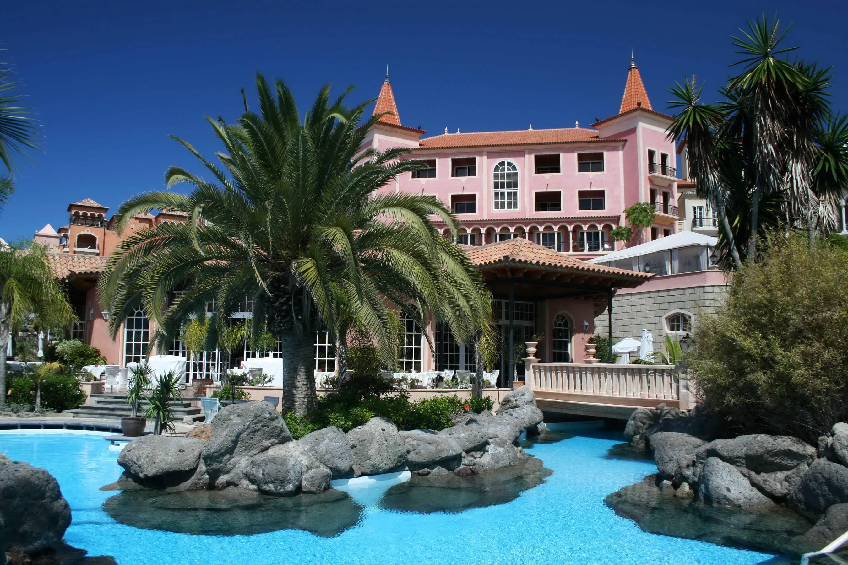Курорты испании где лучше отдыхать