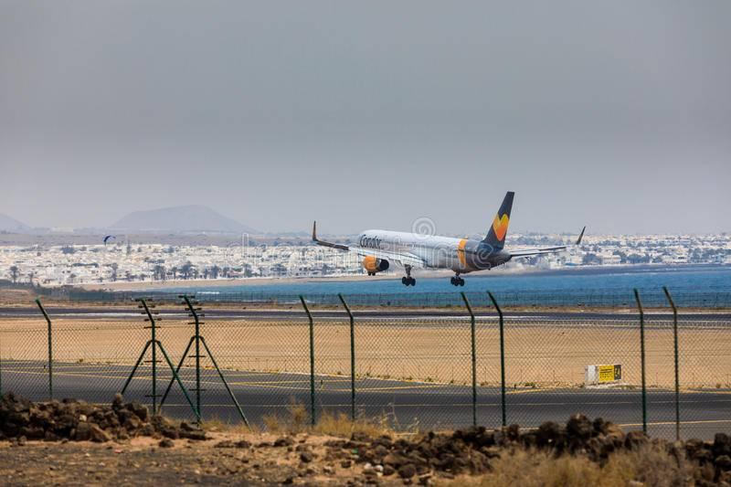 Международные аэропорты испании
