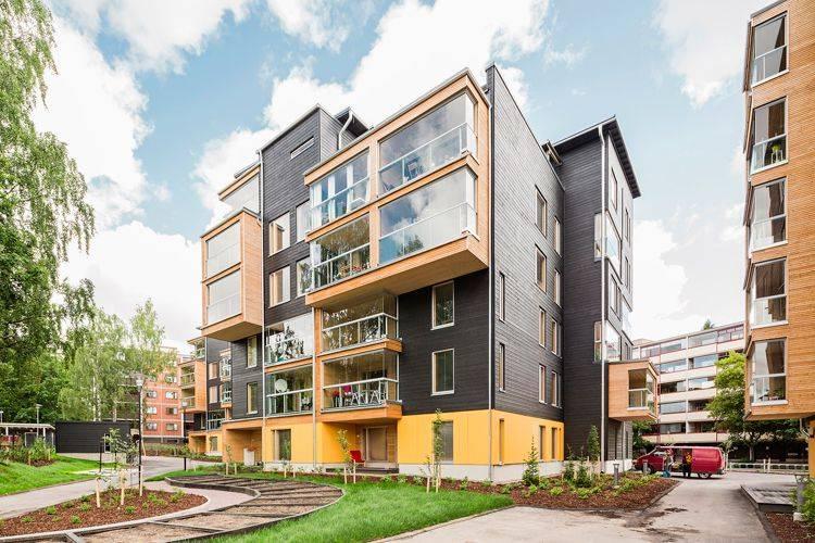 Покупка и аренда недвижимости в финляндии: стоимость квартир и домов