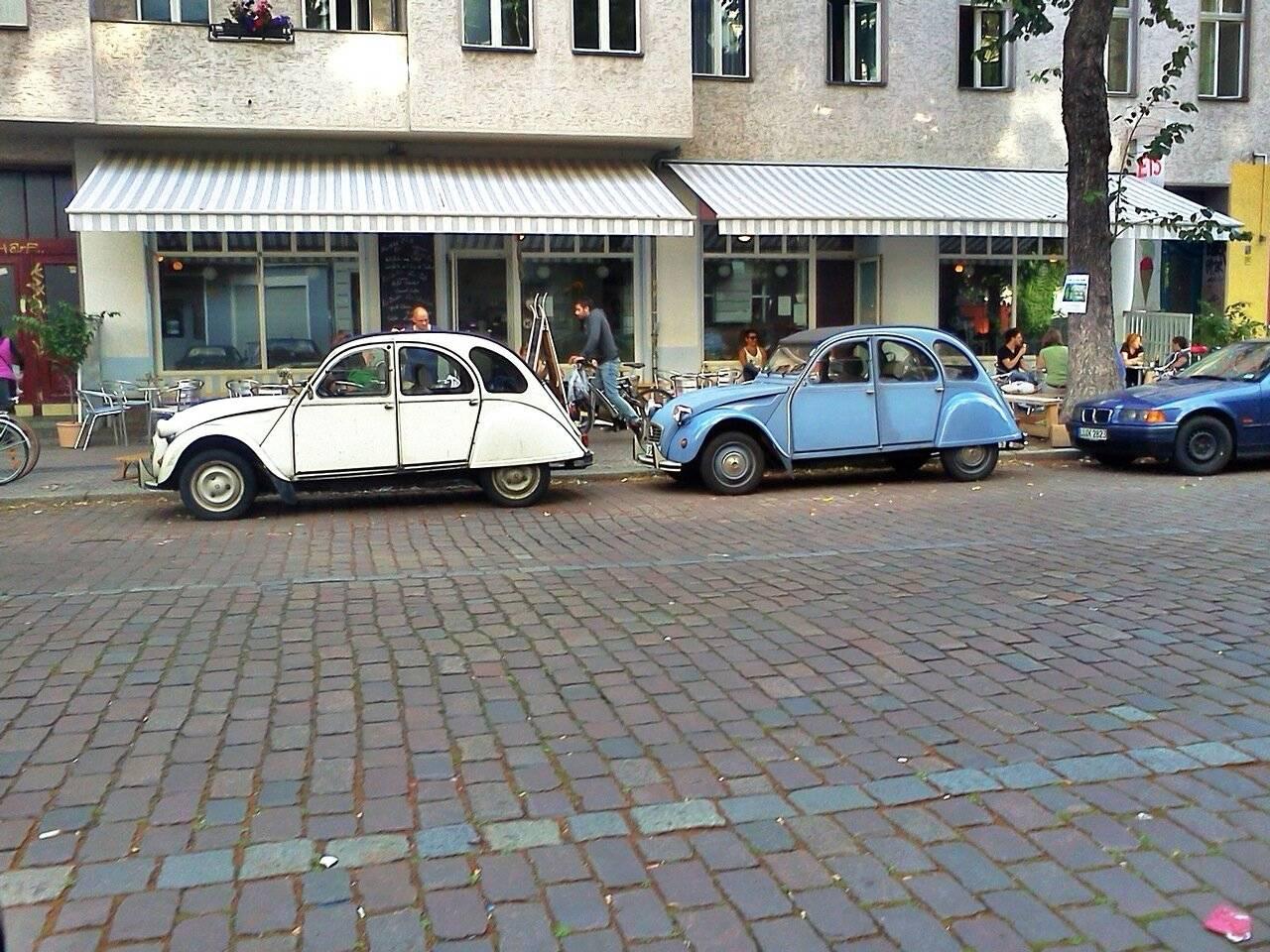 Путешествие в берлин  — как взять машину напрокат в европе? » конкретно.ru - новостной портал.