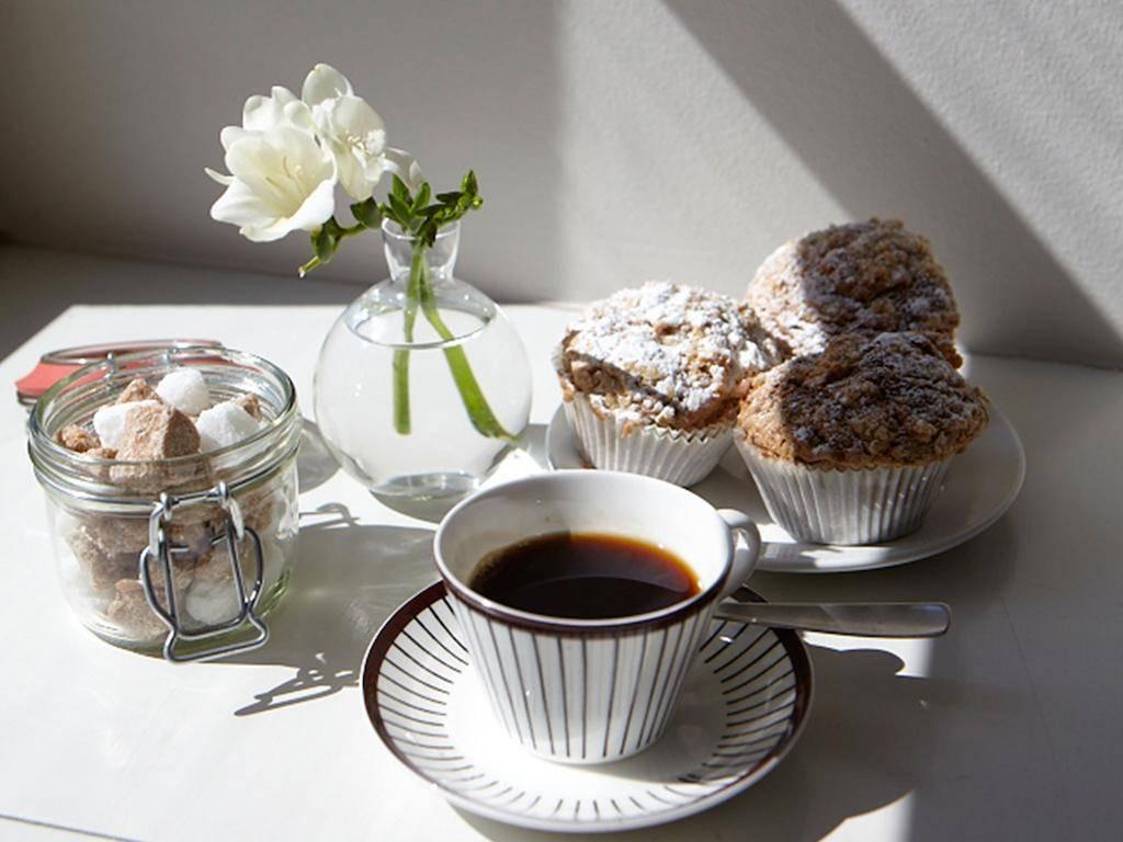 Баварский крем - 68 рецептов: крем | foodini