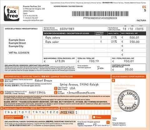 Условия возврата такс фри при покупках за границей – новости о tax free для туристов, законы и практика