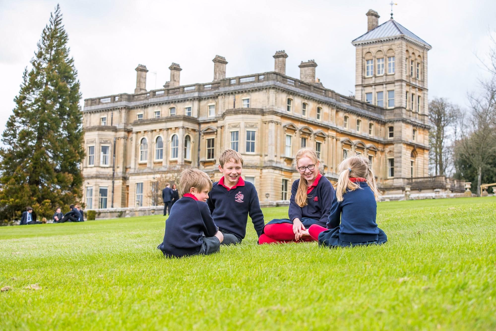 Образование в великобритании: финансирование, система