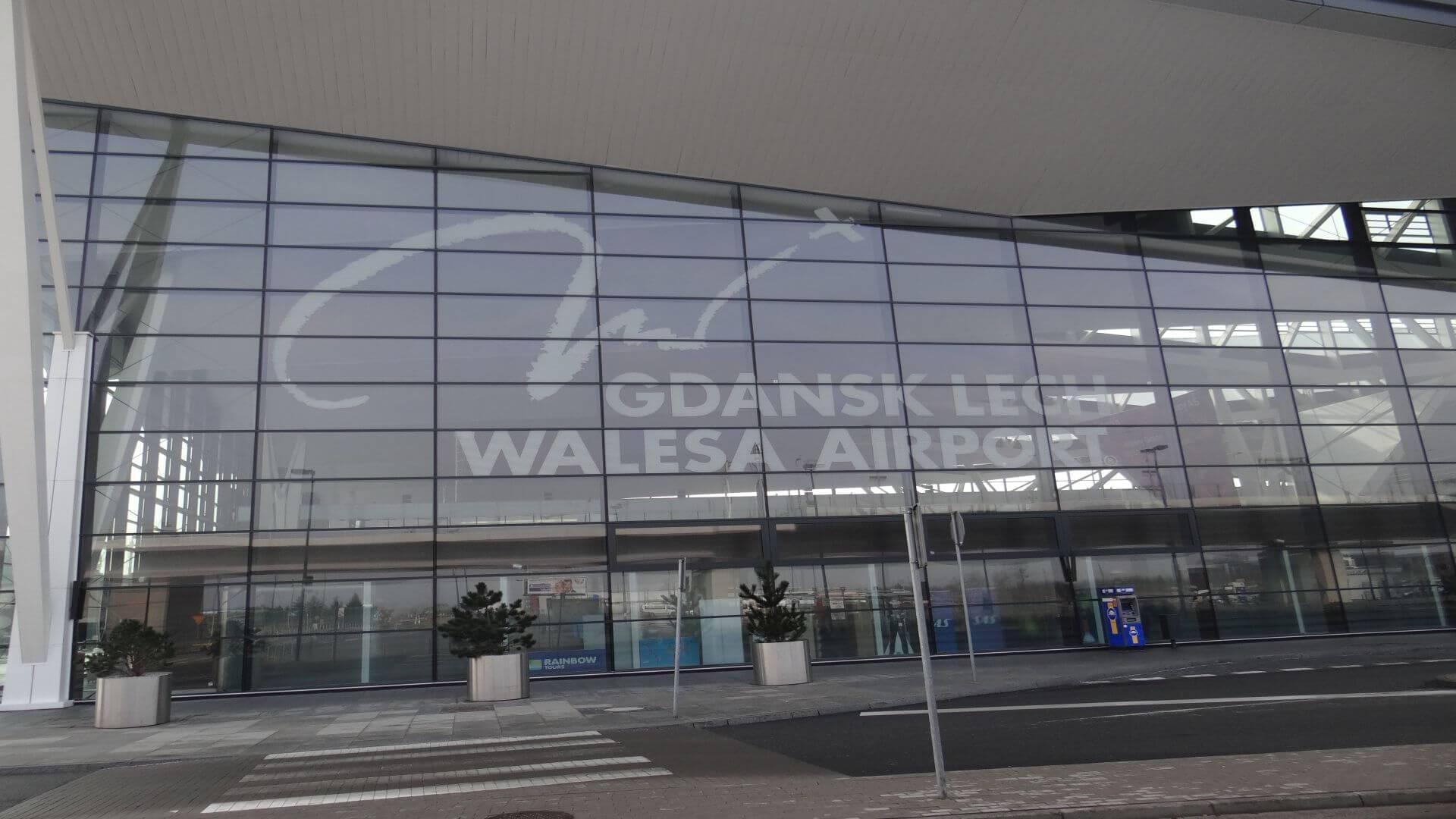Гданьск (аэропорт)