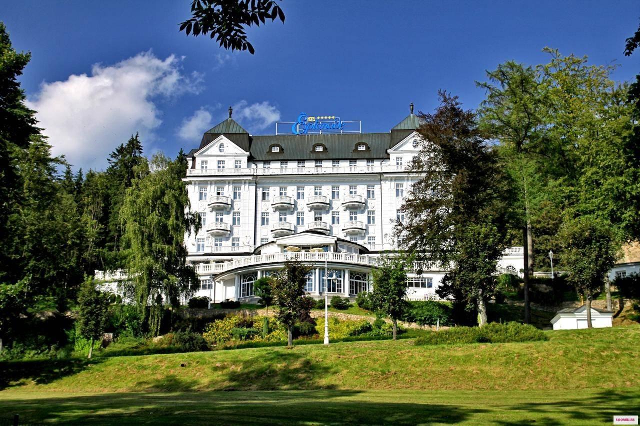 Санатории чехии по лечению остеохондроза