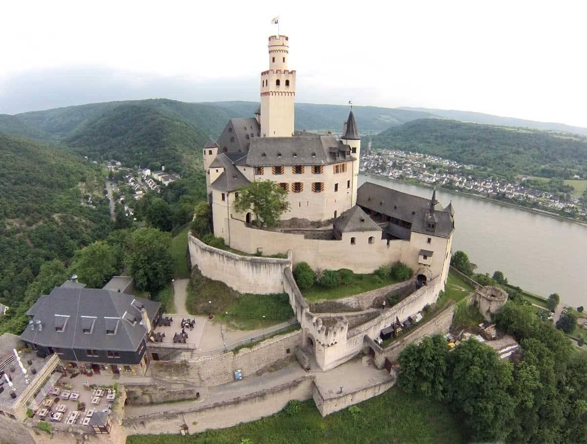 Германия. город брюль и замок аугустусбург | budgettravel.by