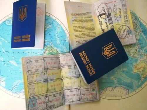 Как открыть национальную рабочую визу в польшу для украинцев?