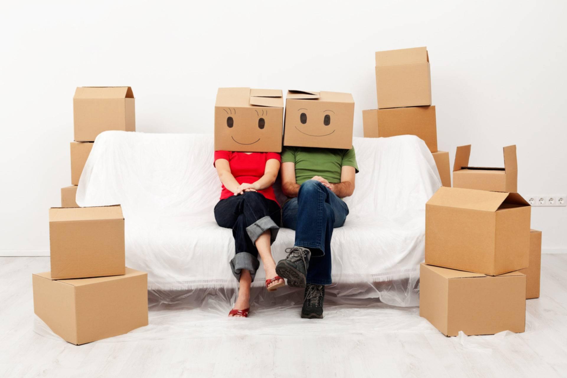 Как пережить переезд в другой город: 10 советов, которые помогут не потерять себя