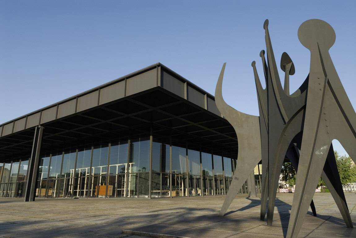 Концертный зал берлина (konzerthaus berlin)