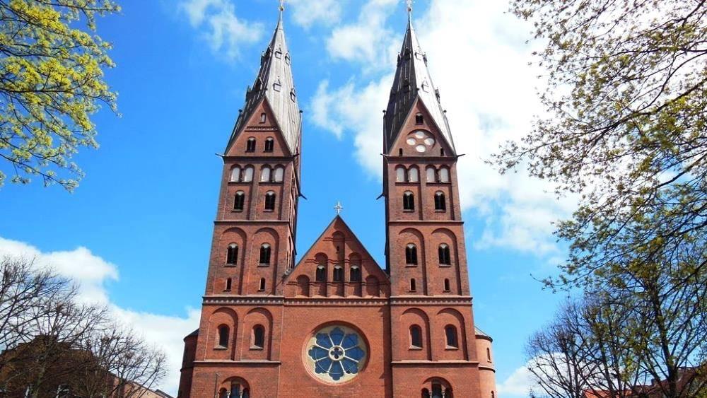 Соборная мечеть | гид по петербургу 2020