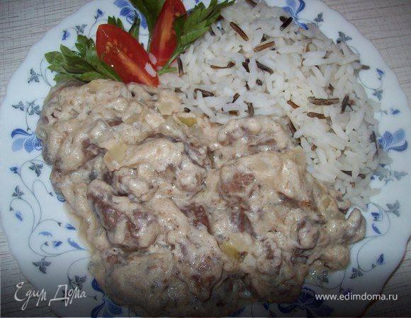 Шнельклопс - рецепт блюда из фарша - 7 пошаговых фото в рецепте