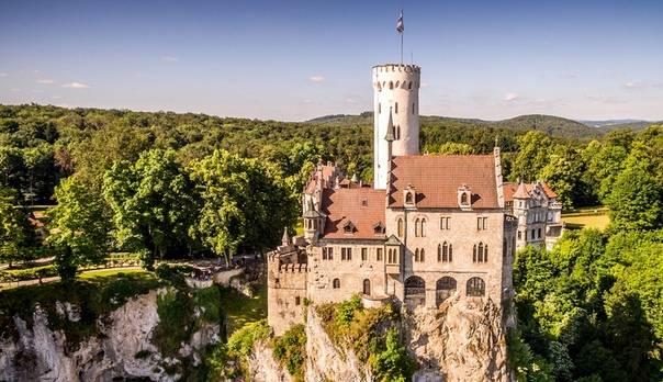 Музеи-замки австрии – кройценштайн, хоэнверфен и эстерхази