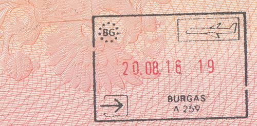 Болгарская виза в спб: визовый центр, самостоятельное получение, цена