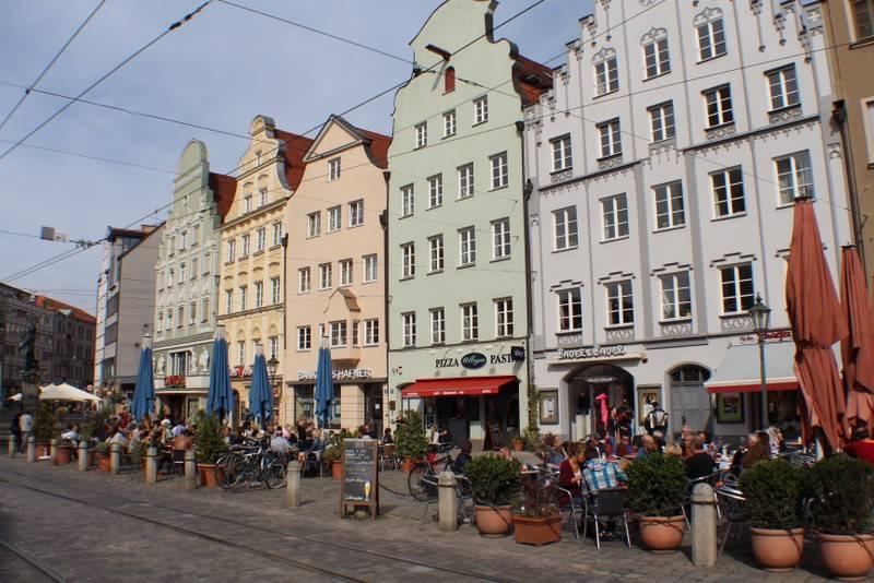 Недвижимость в магдебурге: аренда и покупка