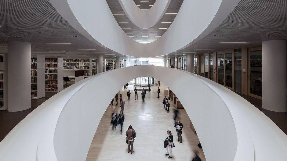 Как поступить в сеульский национальный университет в 2021 году